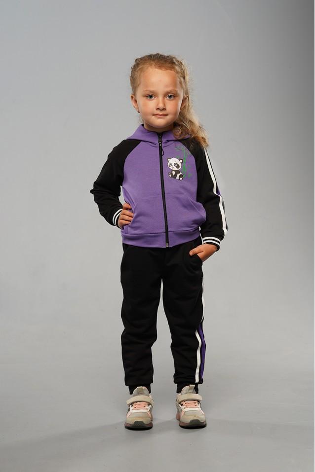 Детский спортивный костюм «Сэнди Panda»