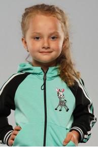 Детский спортивный костюм «Сэнди Zebra»