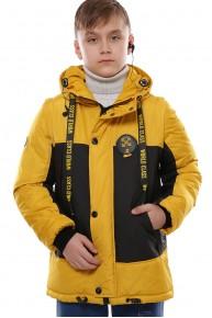 Куртка - жилет з навушниками «Влад»