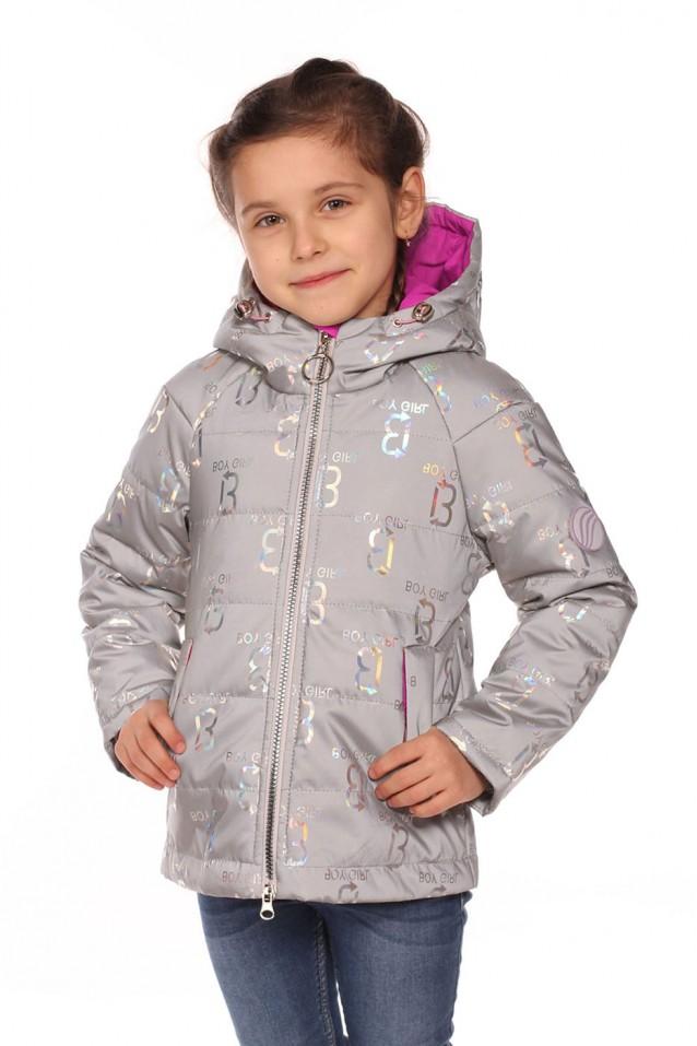 Cветоотражающая куртка «Ася»