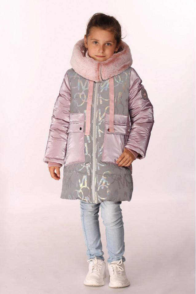 Зимова куртка Bonny