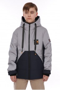 Светоотражающая куртка Cavag