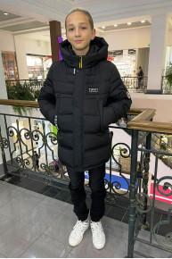 Зимова куртка «Gary»