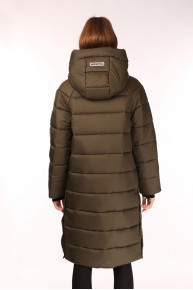 Зимова куртка «Hanna»