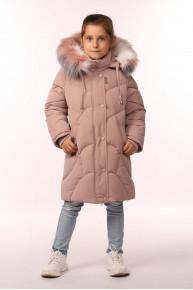 Зимова куртка Kamila