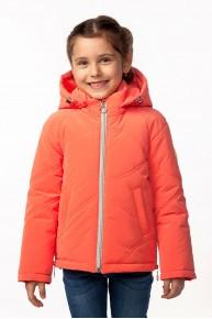 Куртка для маленьких девочек Лера