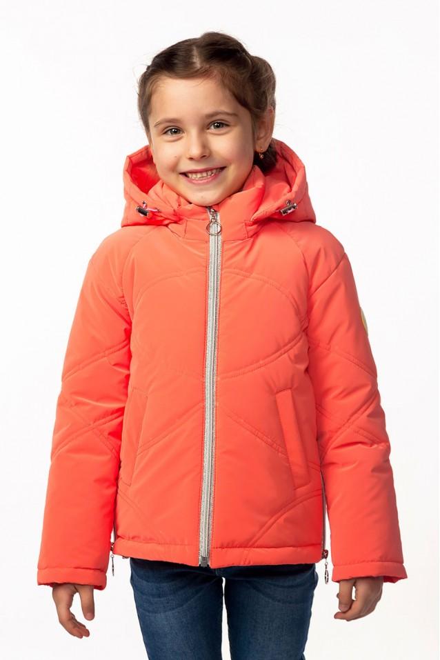 Куртка для маленьких дівчаток Лера
