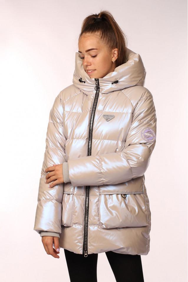 Зимова куртка «Miya»