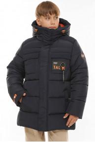 Зимова куртка «Торос»